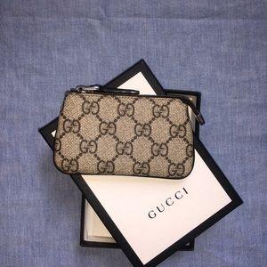 Gucci key case